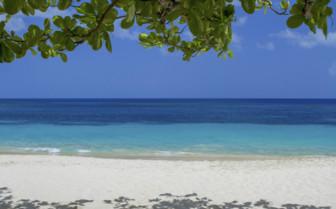 Turqouise Waters in Grenada