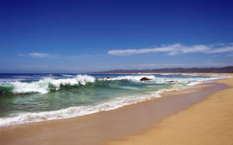 Mayto Beach, Mexico