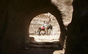 Horse Riding, Jordan