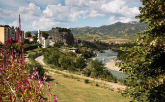 Permet, Albania