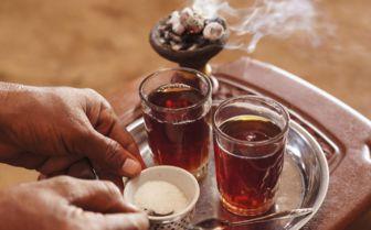 Tea, Sudan