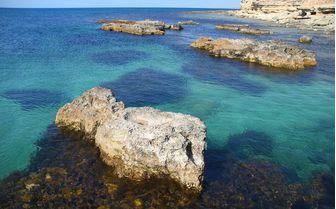 Daymaniyat Islands, Oman