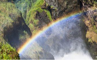 rainbow murchison fall