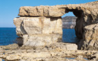 Picture of Gozo cliffs