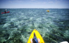 Picture of Kayaking at Ningaloo Reef