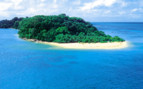 Picture of Andaman Islands aerial