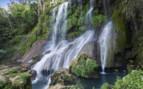 Soroa waterfall, Cuba