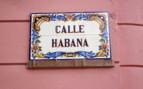 Havana sign