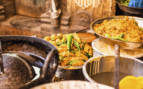 Streetfood Curry