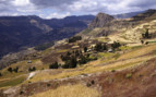 The Simien Highlands