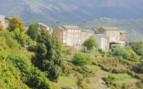 View across valleyss