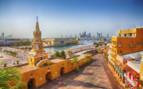 Yellow Street Cartagena