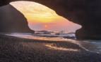 Agadir coast