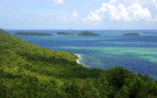 the Grenadines islands Caribbean Islands