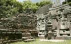 Belize Lamanai