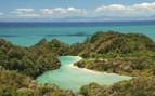 Abel Tasman Cove South Island