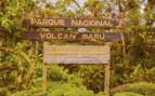 Baru National Park