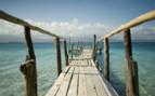 Island Boardwalk