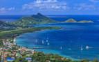 Carriacou Harbour, Grenada