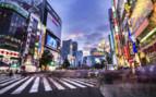 Street Life of Tokyo