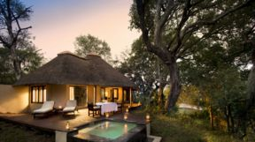 South Africa, Honeymoon