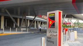 Ferrari World, Abu Dhabi