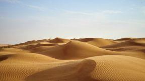 Sandcastles Oman