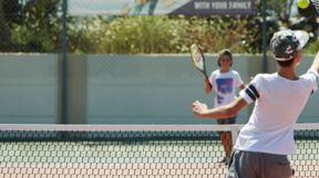 Kids Tennis, Sani Dunes