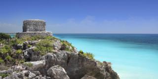 Tulum, Yucatan Peninsula
