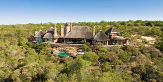 Leobo Private Lodge, Madikwe