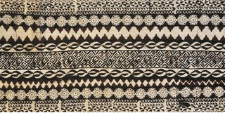 Traditional Fijian Cloth
