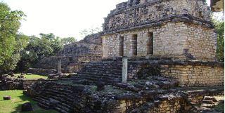 Yaxchilan, Chiapas