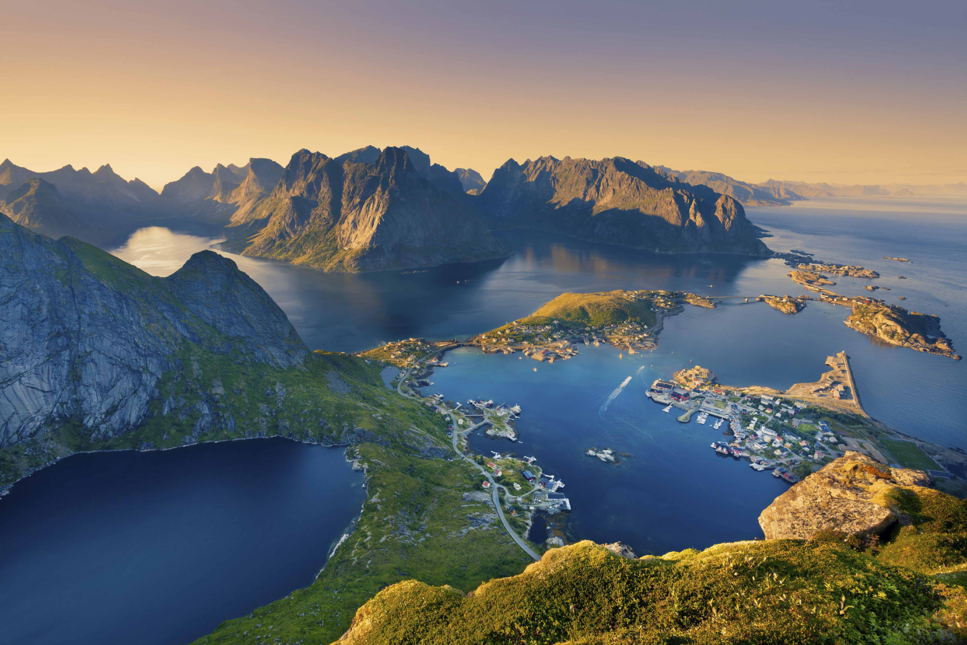 luxury holidays lofoten islands norway perfect road trips