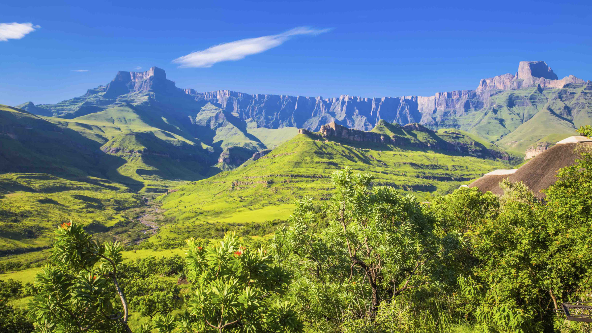 Beautiful Natural South Africa