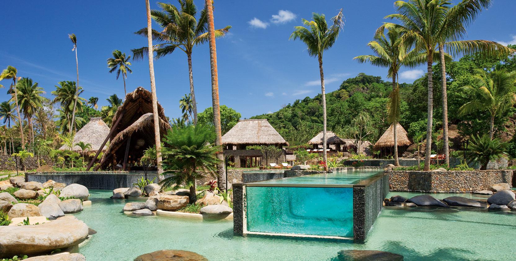 Αποτέλεσμα εικόνας για Laucala Resort (Taveuni, Fiji)