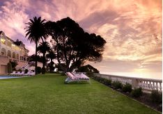 Ellerman House & Villas, luxury hotel in South Africa