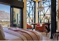 the silo deluxe superior suite