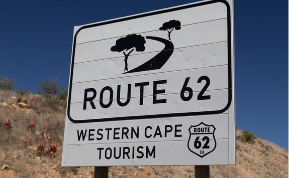 Western Cape Sign