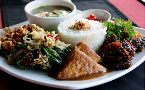 Indonesian plate