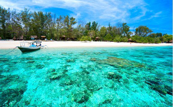 Beach, Indonesia
