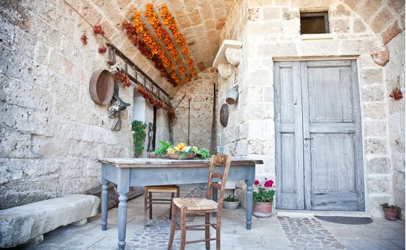 Farm House in South Puglia