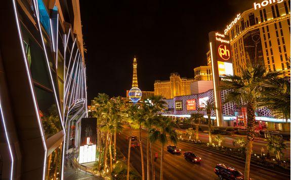 Image of The Strip, Las Vegas