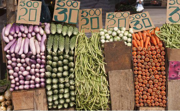 market fruits colombo