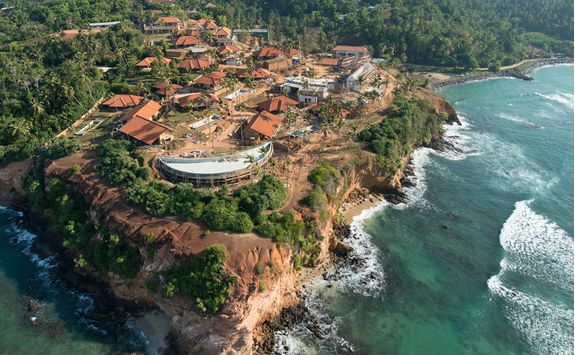 cape weligama overview