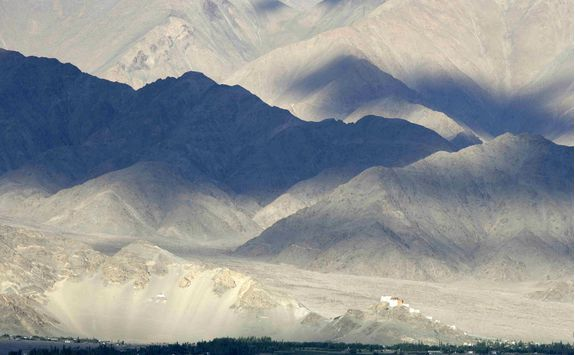 Ladakhi lanscape