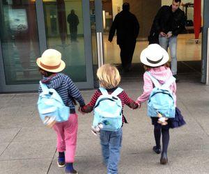 Kids with Fun Packs