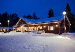 the Sorbyn Lodge