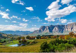 Helshoogte Pass, South Africa
