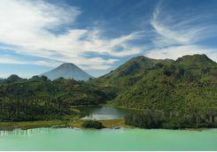 Java Landscape