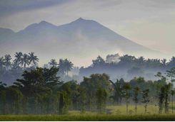 Batur, Bali